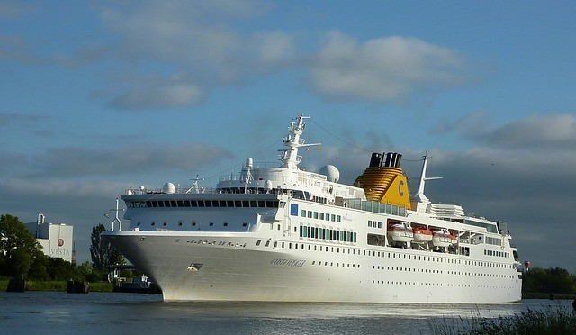 Costa Cruises: Amazing Experience