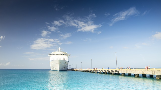 Top Ten Reasons for Taking a Cruise